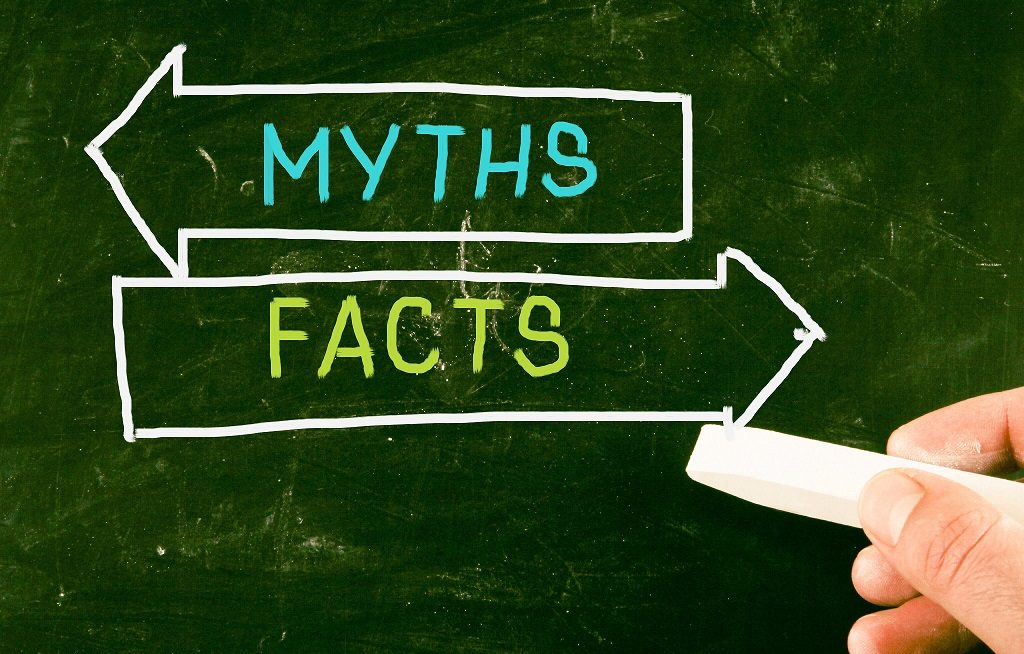 myths about outsourcing