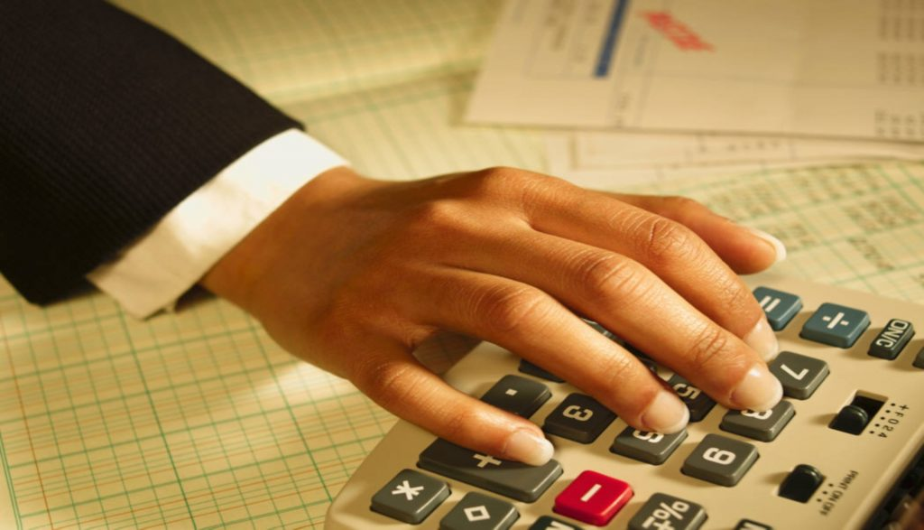 accounting in outsourcing