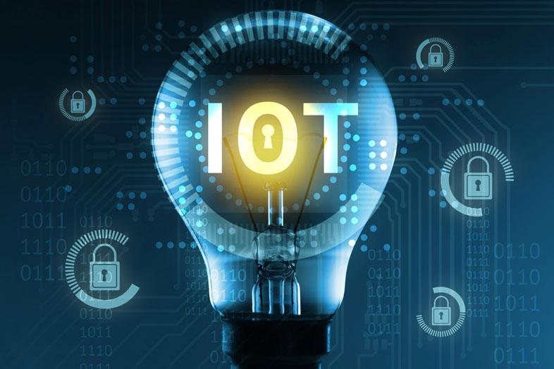 IoTsecurity